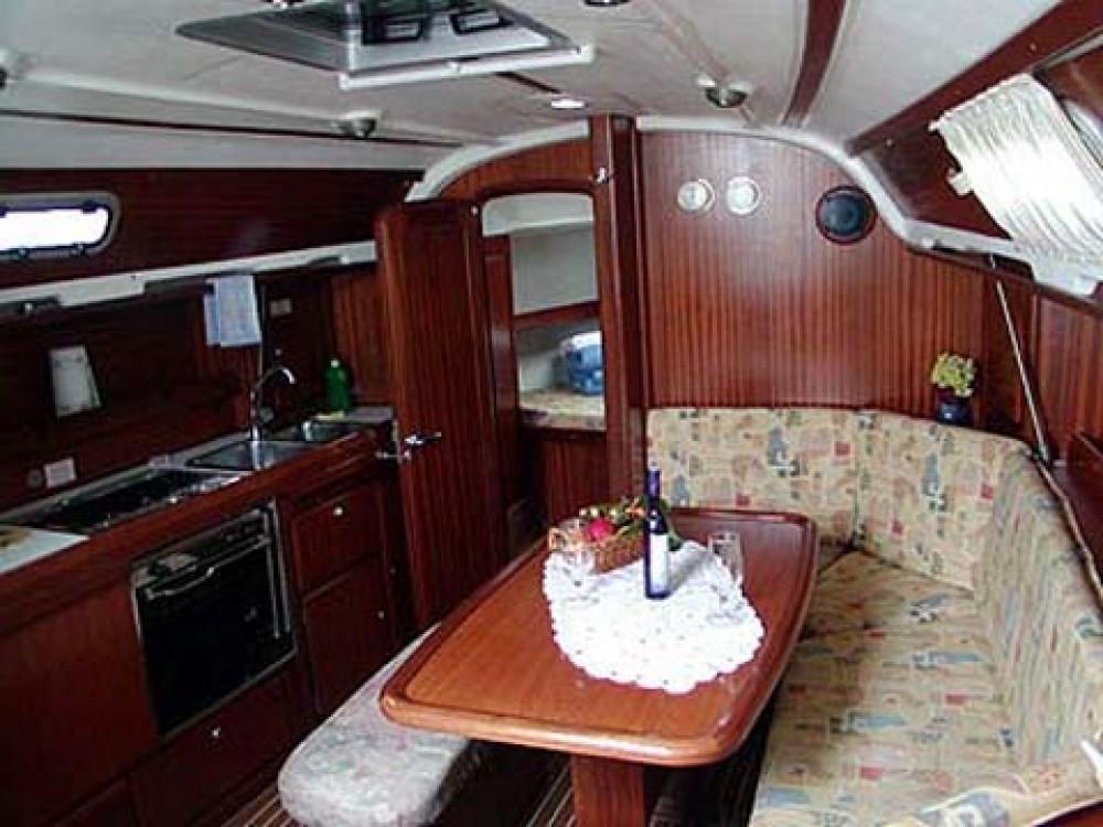 Noleggio yacht Port Olímpic - Bavaria Bavaria 36 su SamBoat