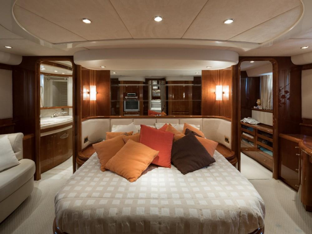 Noleggio Yacht con o senza skipper Azimut Lisbona