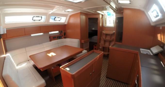 Noleggio barche Zara economico Cruiser 46