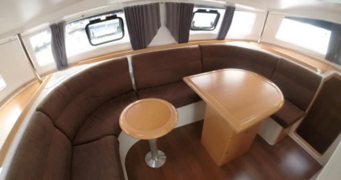 Noleggio barche Nautitech Nautitech 441 a Zara su Samboat