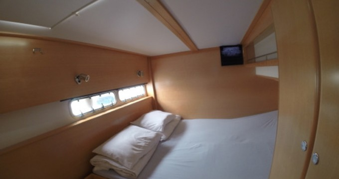 Noleggio yacht a Zara – Nautitech Nautitech 441 su SamBoat
