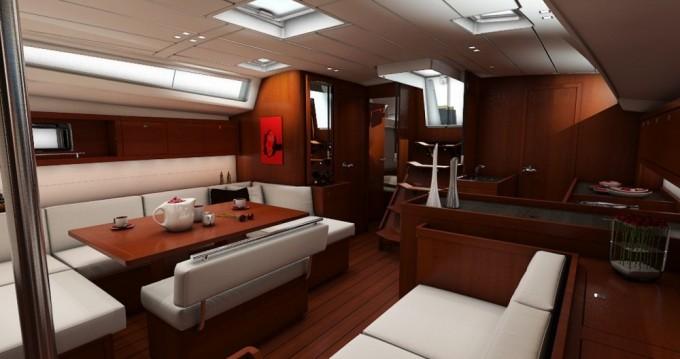 Noleggio yacht a Capo d'Orlando – Bénéteau Oceanis 48 (4cab) su SamBoat