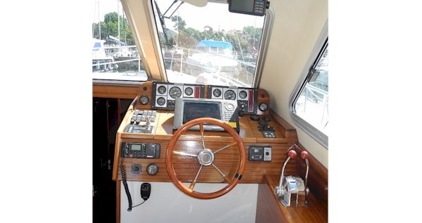 Noleggio barche Zara economico ADRIA 1002