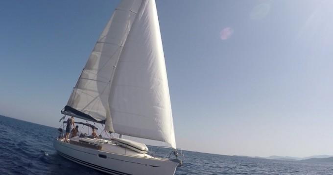 Noleggio barche Jeanneau Sun Odyssey 36i a Atene su Samboat