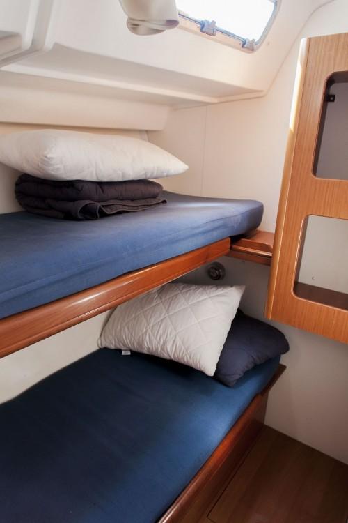 Noleggio barche Porto di Alimos economico Cyclades 50.5