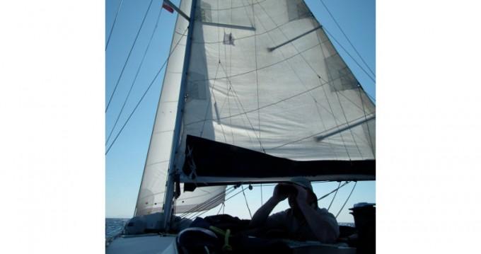 Noleggio yacht a Atene – Bénéteau Cyclades 50.5 su SamBoat