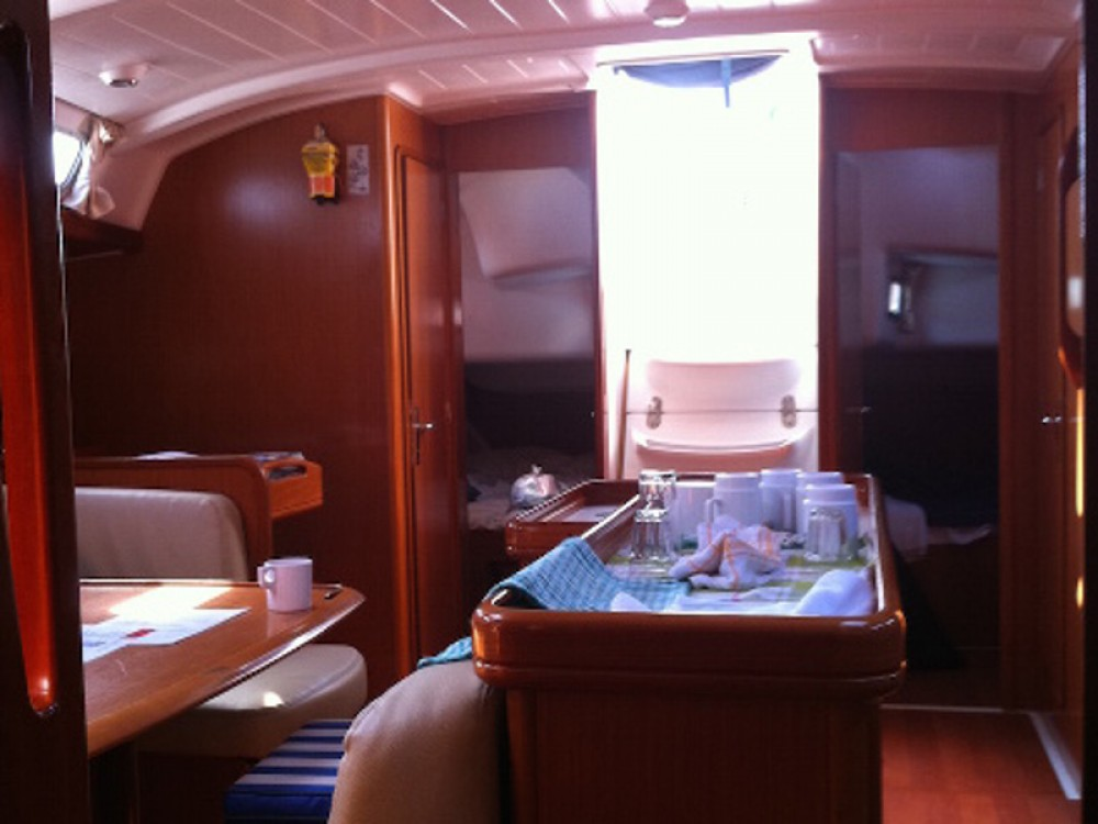 Noleggio yacht Álimos - Bénéteau Cyclades 50.5 su SamBoat