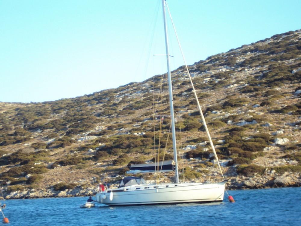 noleggio Barca a vela Álimos - Bénéteau Cyclades 50.5