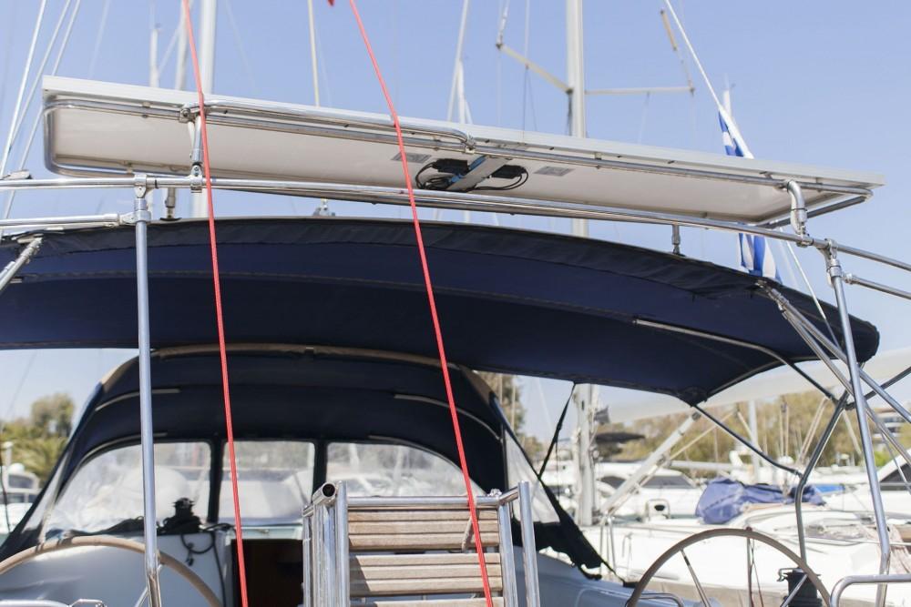 noleggio Barca a vela Porto di Alimos - Bénéteau Cyclades 50.5