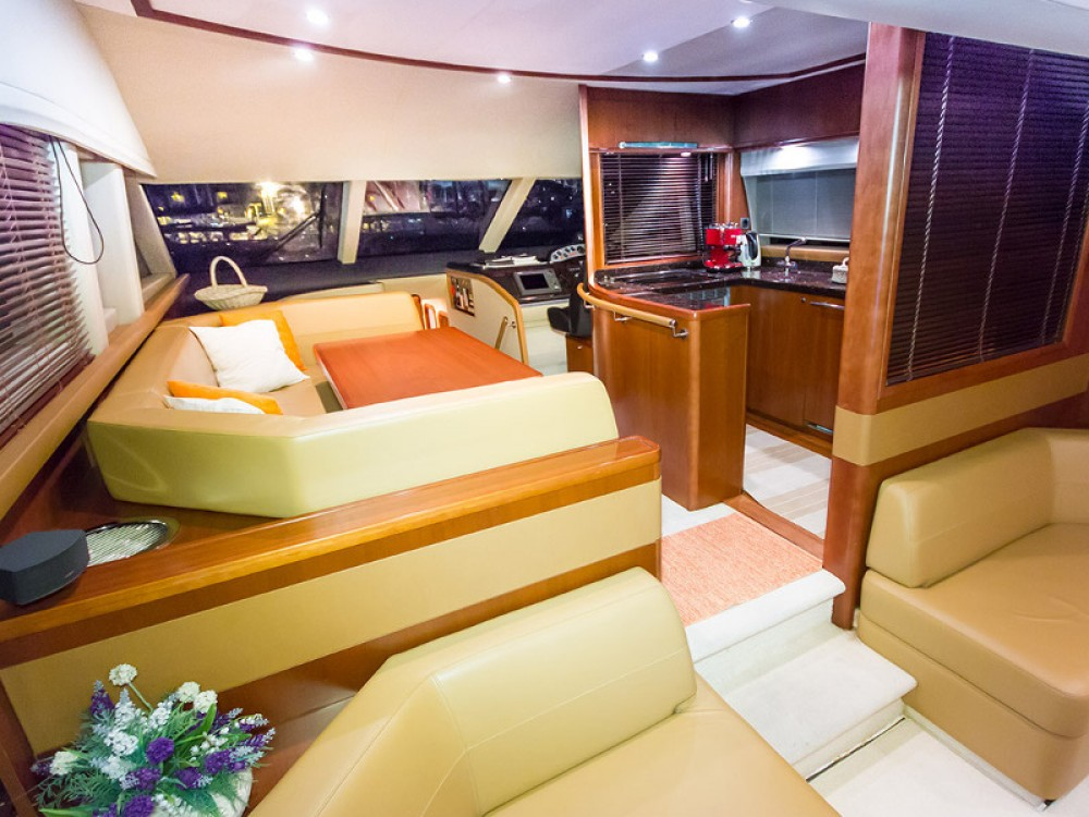 Noleggio barche Princess Princess 62 Spalato su Samboat