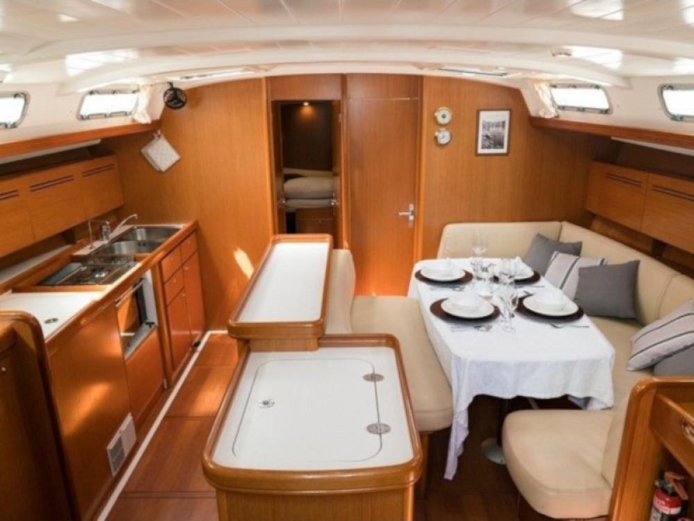 Noleggio barche Nettuno economico Cyclades 50.4