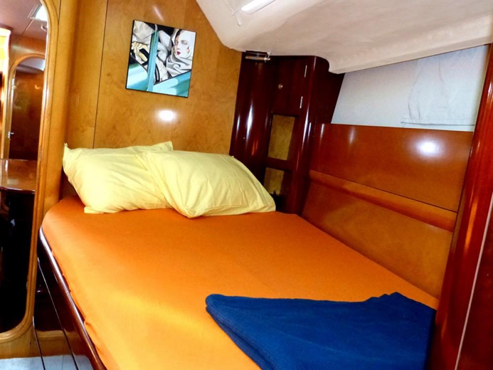 Noleggio yacht Traù - Bénéteau Beneteau 62 su SamBoat