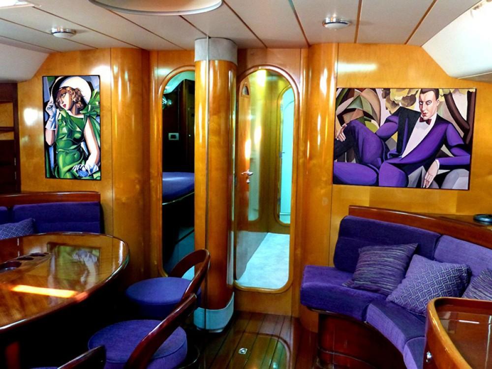 Noleggio barche Traù economico Beneteau 62