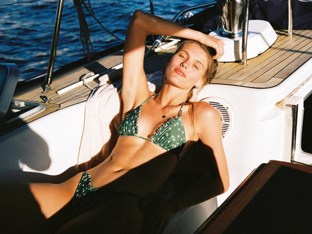 noleggio Barca a vela Traù - Bénéteau Beneteau 62