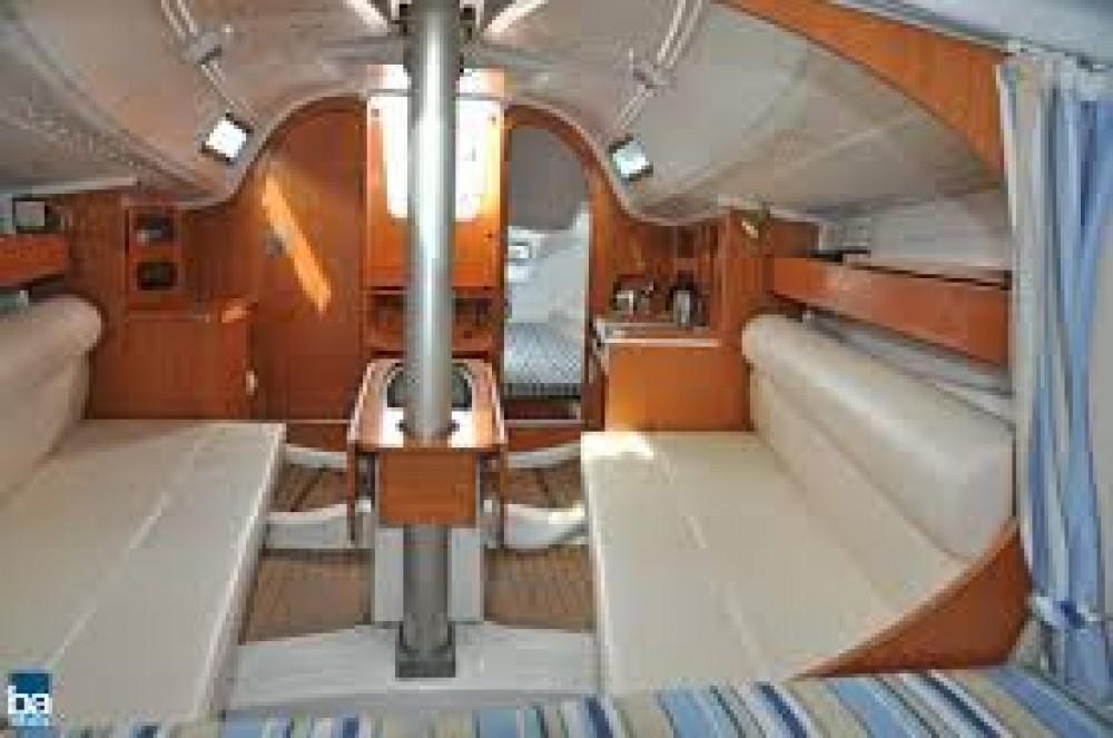 Noleggio Barca a vela con o senza skipper Bénéteau Kortgene