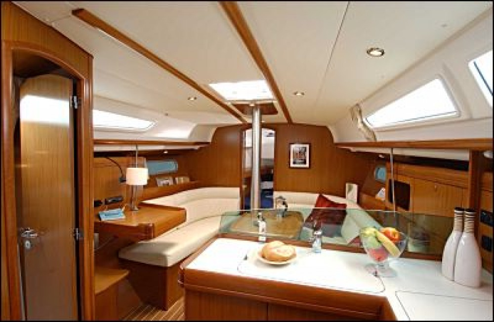 Noleggio Barca a vela con o senza skipper Jeanneau Noord-Beveland