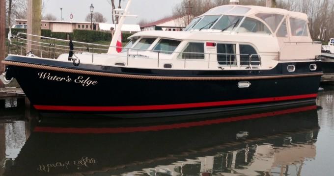 Noleggio Barca a motore a Kortgene – Linssen Linssen GS 40.0 AC