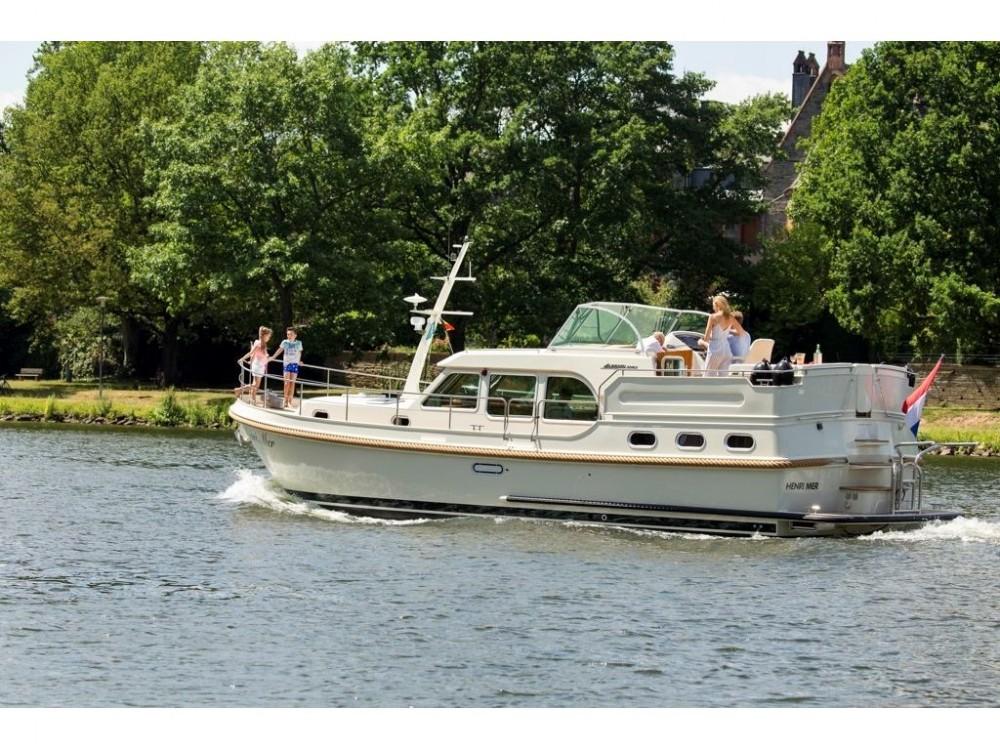 noleggio Barca a motore Noord-Beveland - Linssen Linssen GS 40.0 AC