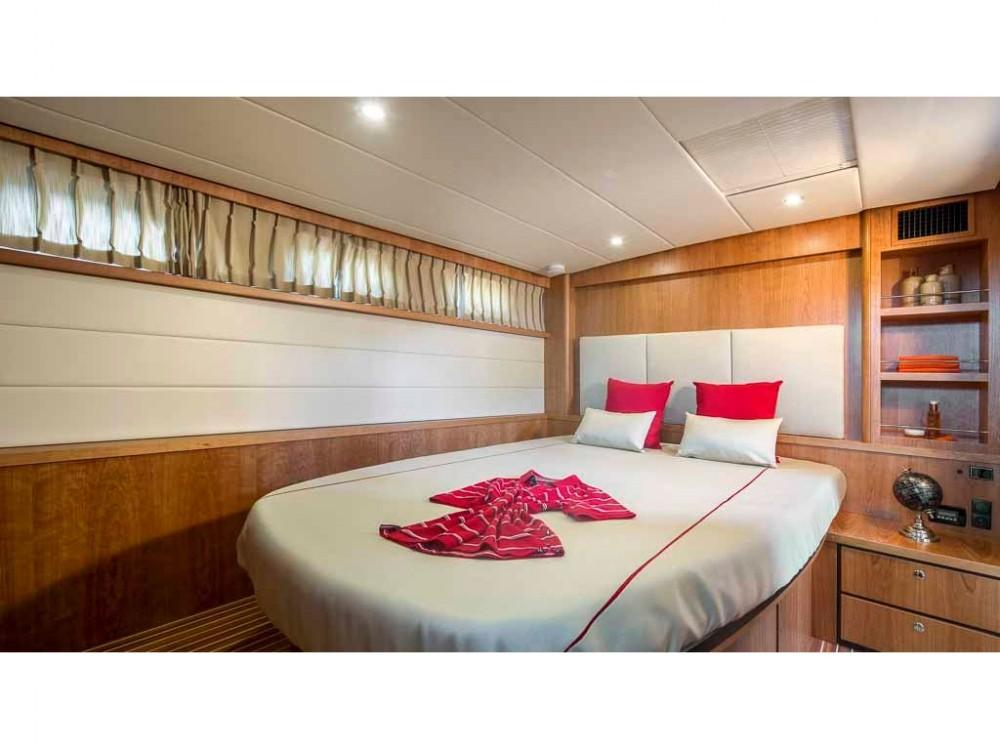 Noleggio barche Linssen Linssen GS 40.0 AC Noord-Beveland su Samboat