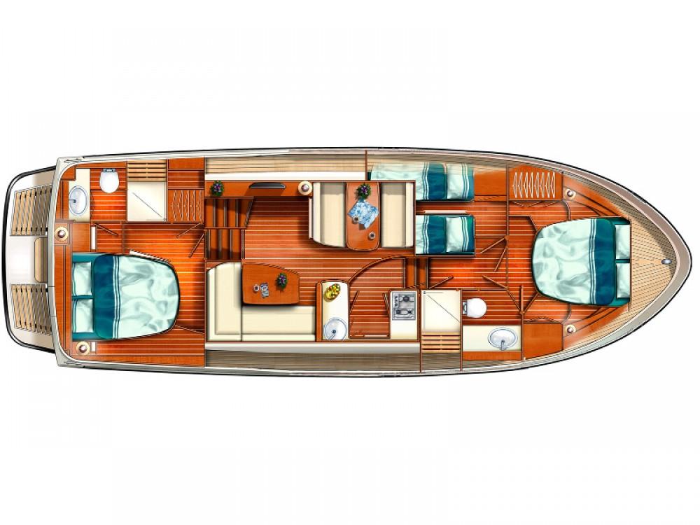 Noleggio barche Noord-Beveland economico Linssen GS 40.0 AC
