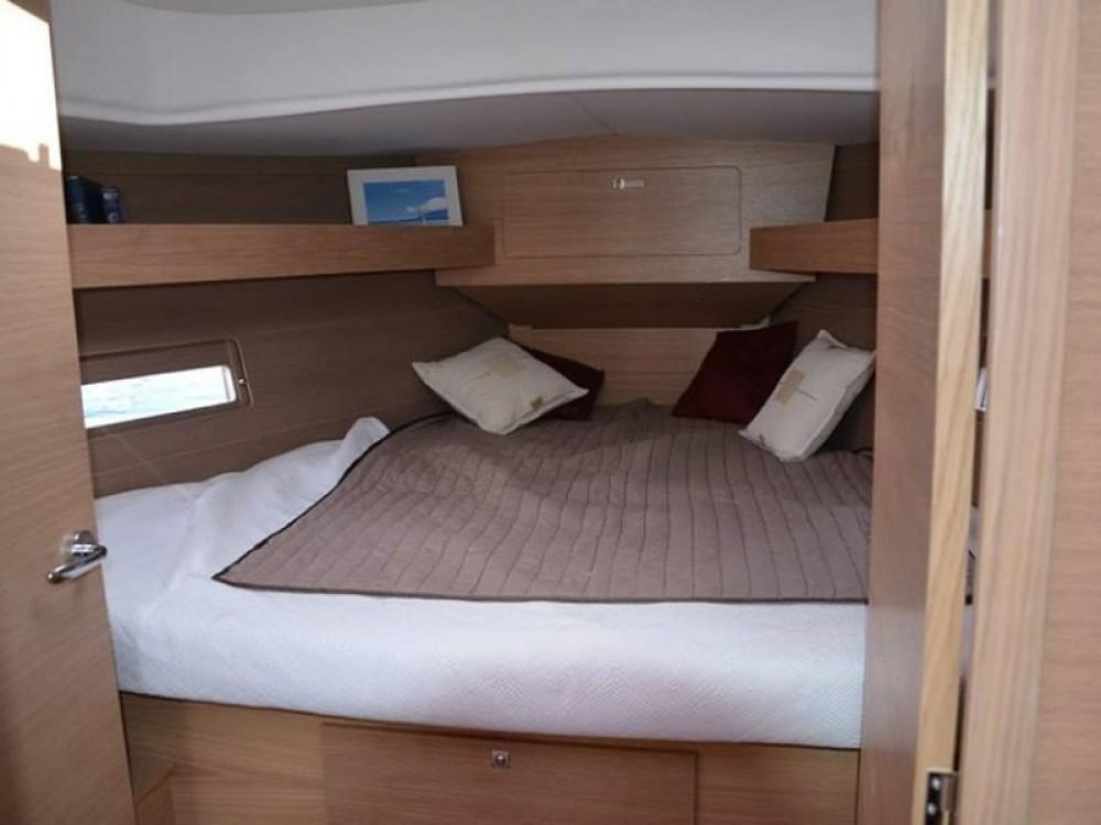 Noleggio barche Dufour Dufour 382 GL Fethiye su Samboat