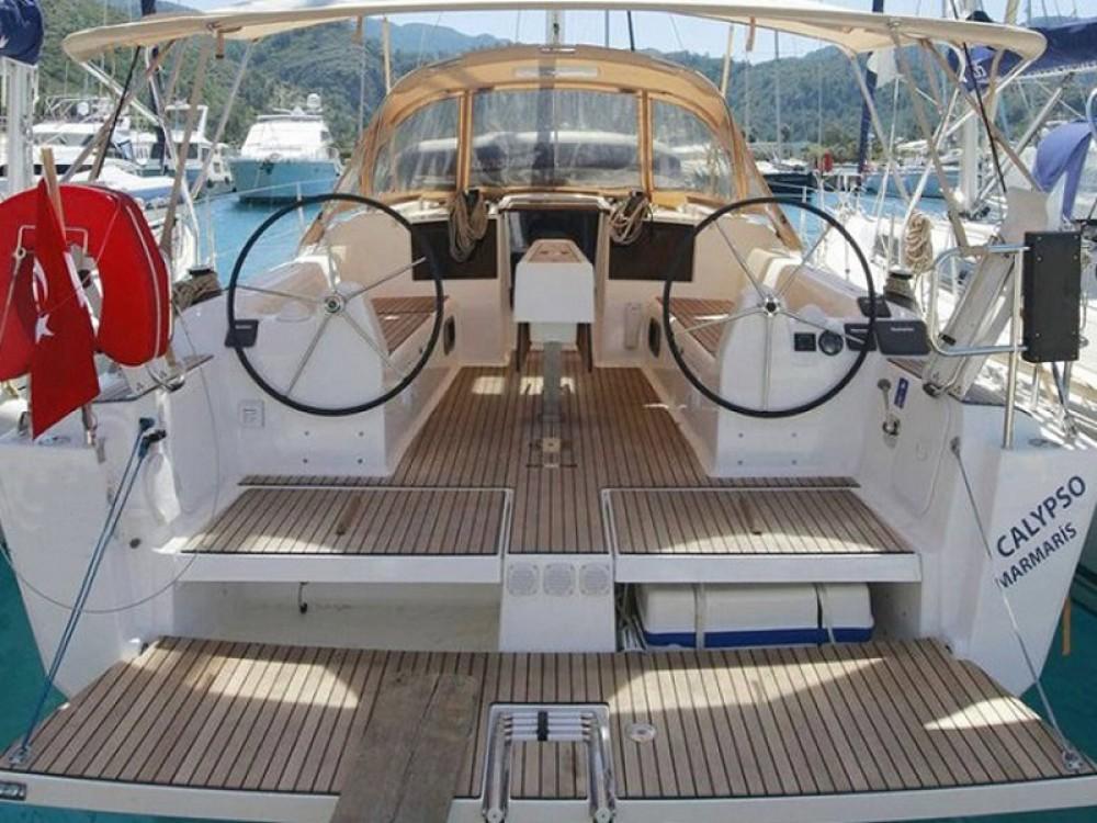 Noleggio yacht Fethiye - Dufour Dufour 382 GL su SamBoat