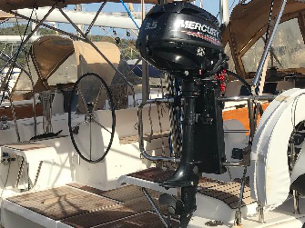 Noleggio Barca a vela con o senza skipper Dufour Fethiye