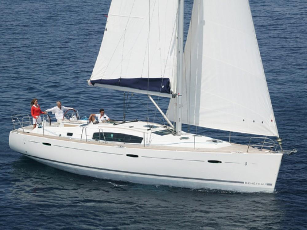 Noleggio barche Bénéteau Beneteau 43 Fethiye su Samboat
