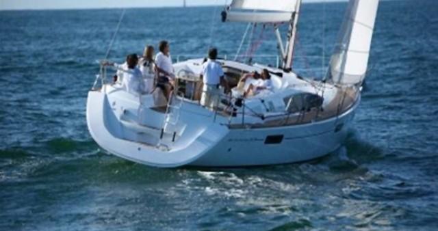 Noleggio yacht a Castiglioncello – Jeanneau Sun Odyssey 42 DS su SamBoat