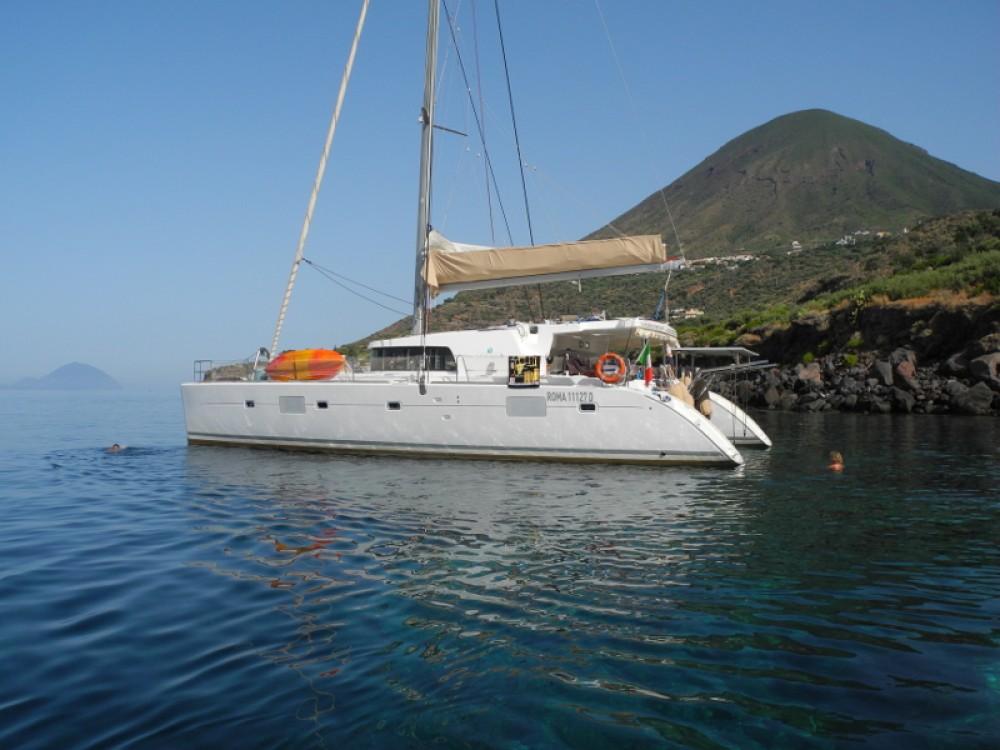 Noleggio Catamarano con o senza skipper Lagoon Porto Pozzo