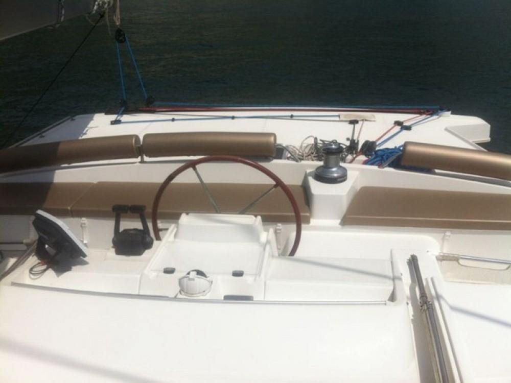 Noleggio barche Porto Pozzo economico Lagoon 500