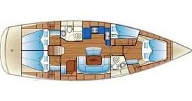 Barca a vela a noleggio a Cecina al miglior prezzo