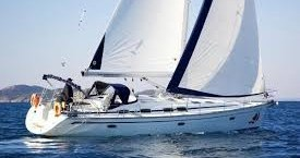 Noleggio Barca a vela a Cecina – Bavaria Bavaria 46 Cruiser