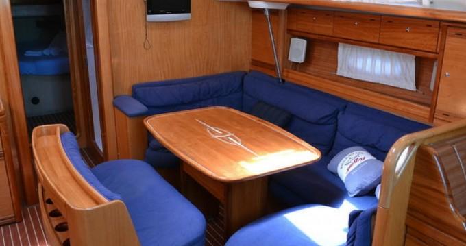 Bavaria Bavaria 46 Cruiser tra privati e professionisti a Cecina