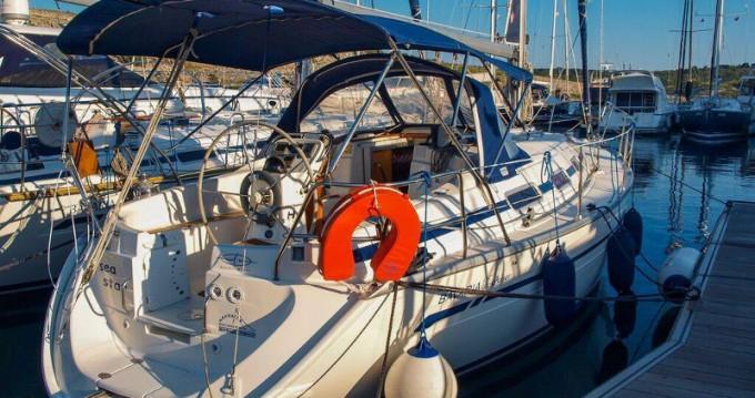 Noleggio Barca a vela con o senza skipper Bavaria a Primošten