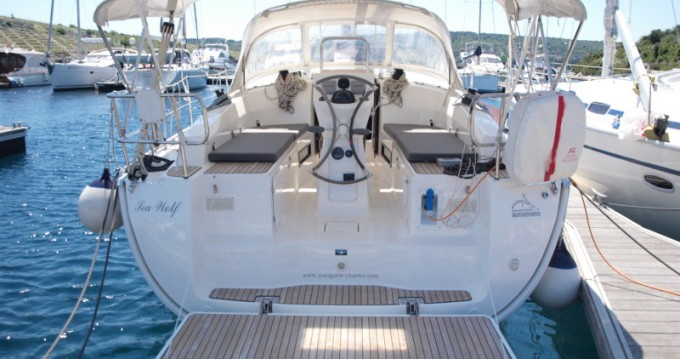 Noleggio barche Primošten economico Bavaria 36
