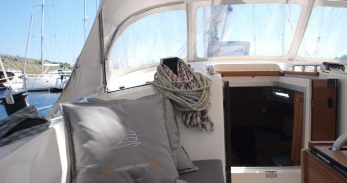 Noleggio barche Bavaria Bavaria 36 a Primošten su Samboat