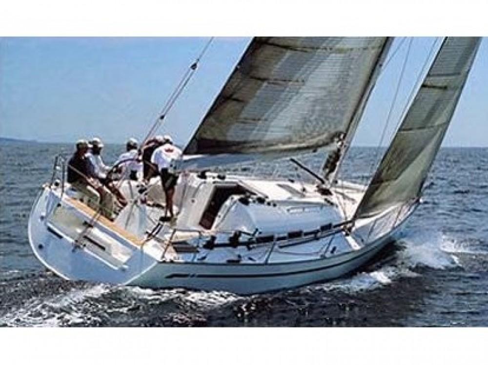 Noleggio Barca a vela con o senza skipper Bavaria Capocesto