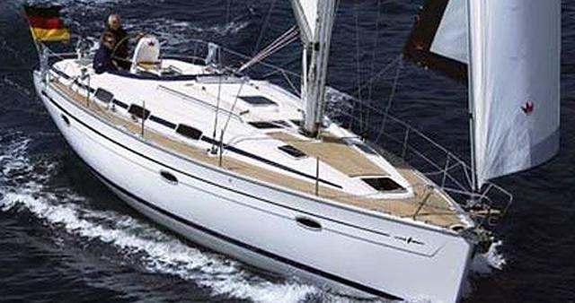 Noleggio Barca a vela a Primošten – Bavaria Cruiser 33