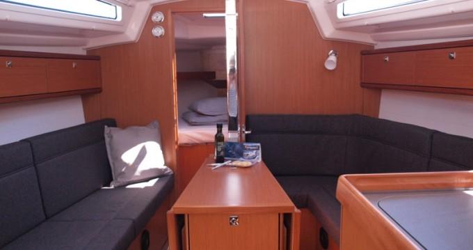 Noleggio barche Primošten economico Cruiser 33