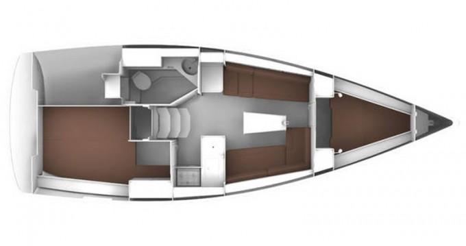 Noleggio yacht a Primošten – Bavaria Cruiser 33 su SamBoat