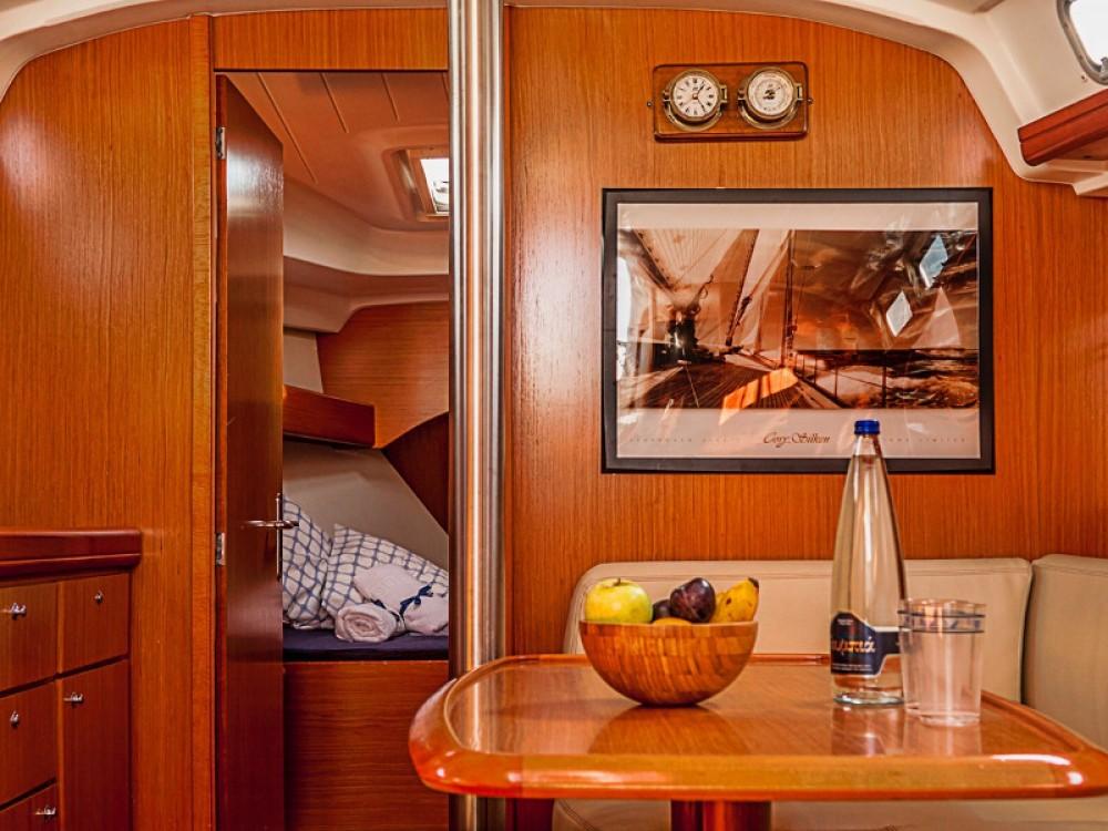 Noleggio Barca a vela con o senza skipper Bénéteau Νέα Μουδανιά