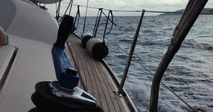 Noleggio yacht a Port de Palamós – Jeanneau Sun Odyssey 39i su SamBoat