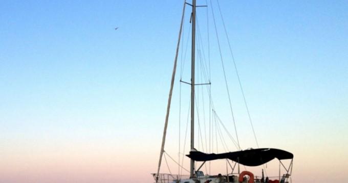 Noleggio Barca a vela a Port de Roses – Bénéteau First 33.7