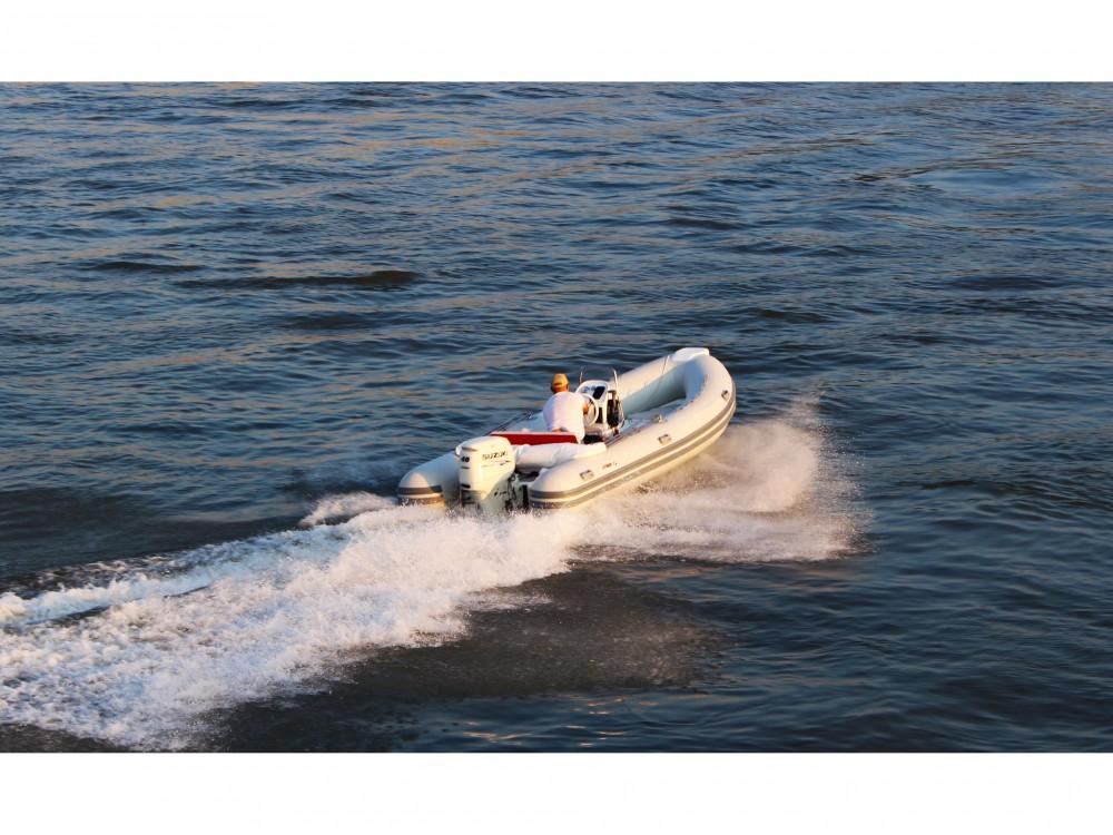 Noleggio yacht Trogir -  Joymarc 490 su SamBoat