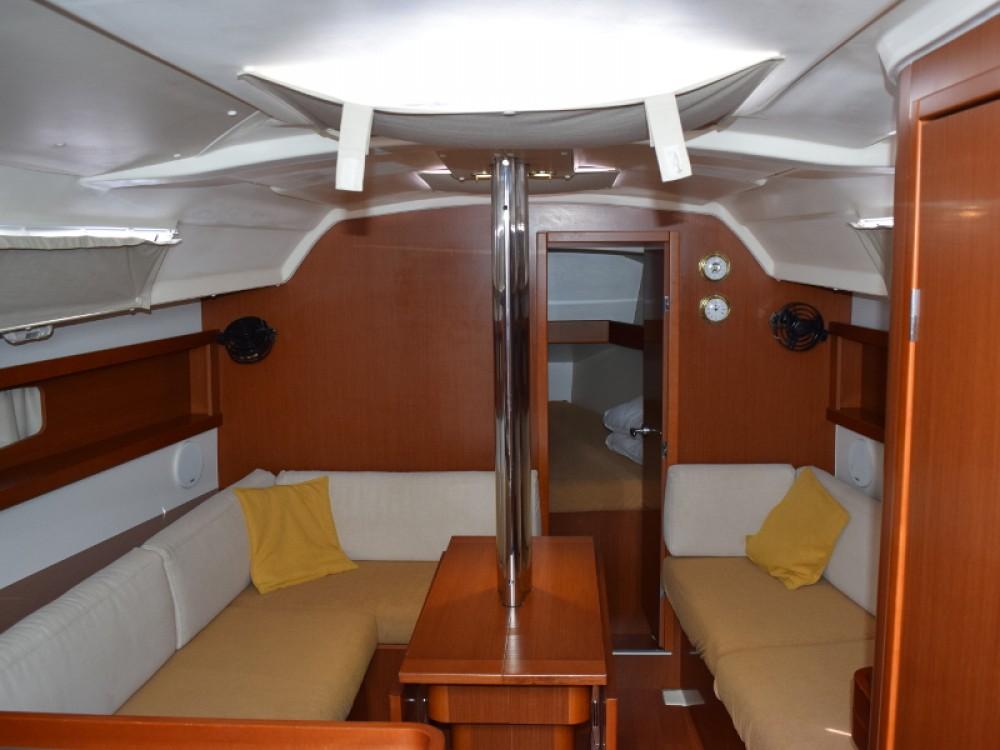 noleggio Barca a vela  - Bénéteau Oceanis 34