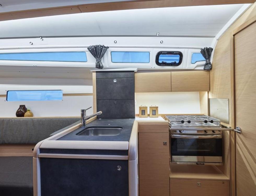 Noleggio barche  economico Sun Odyssey 349