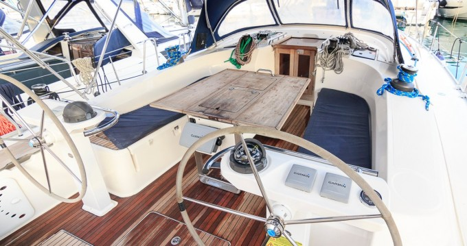 Noleggio yacht a Santa Cruz de Tenerife – Bavaria Bavaria 45 Cruiser su SamBoat
