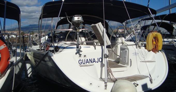 Noleggiare una Bavaria Bavaria 50 Cruiser a Marina del Sur