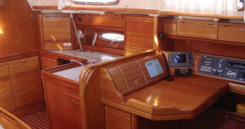 Noleggio Barca a vela con o senza skipper Bavaria a Marina del Sur